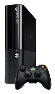Microsoft Xbox 360 HDD 500GB Game Console